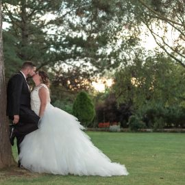 JENNIFER & KEVIN | LEUR MARIAGE