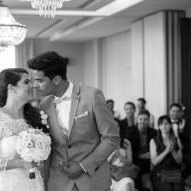 ANNELISE & JOAO | LEUR MARIAGE