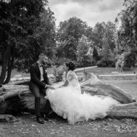 EVA + AMAURY | MARIAGE